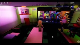 Let's Play Roblox: CEC North, Robloxia Live