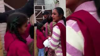ghar wapsi Surprise my family after 5 years