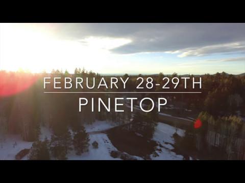 Pinetop, AZ | Drone Footage- qwertyuiopX
