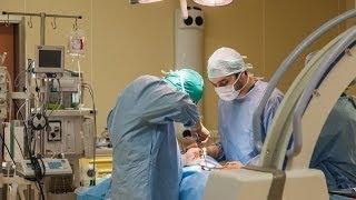 Нейрохирурги Тюмени спасают пациентов даже в безнадежных случаях(, 2014-02-12T11:07:35.000Z)
