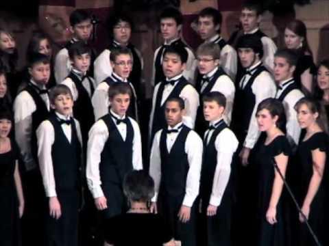 Covenant High School Non Nobis Domine