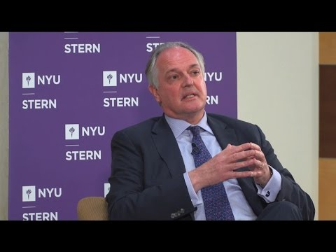 A Conversation with Unilever CEO Paul Polman on the 21st Century Corporation