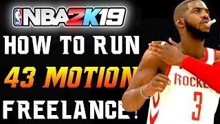 NBA 2K19 Tutorial -