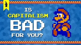 Is Capitalism Bad For You? – 8-Bit Philosophy