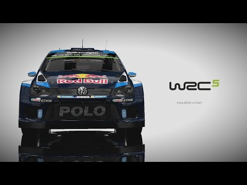 WRC 5- Analisis/opinion De World Rally Championship 5 (2015)