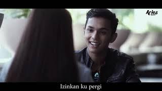 Aiman Tino - Ku Hanya Sayang Padamu (Official Music Video with Lyrics) - Backward