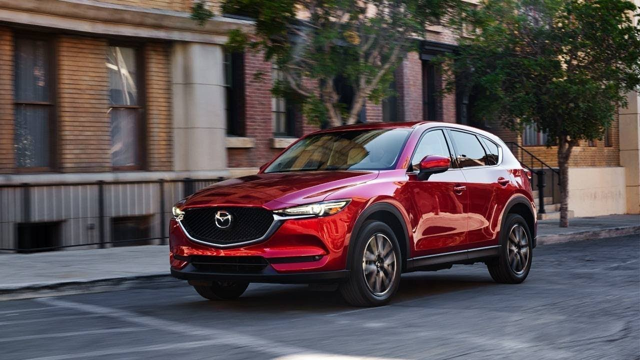 2018 Mazda Cx 5 Review Autonation