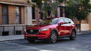 2018 Mazda CX-5 Review - AutoNation