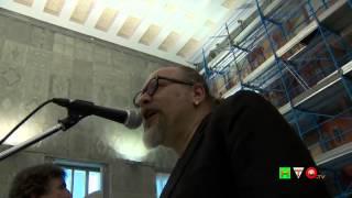 La Terra - Il Soffio - BackStage del Concerto del M° Ambrogio Sparagna - www.HTO.tv