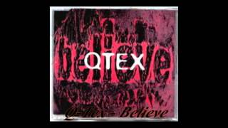 Q-Tex - Believe (After Hours Mix)