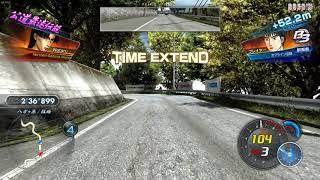 Initial D 7 AAX- (Wataru-Another Story Race)