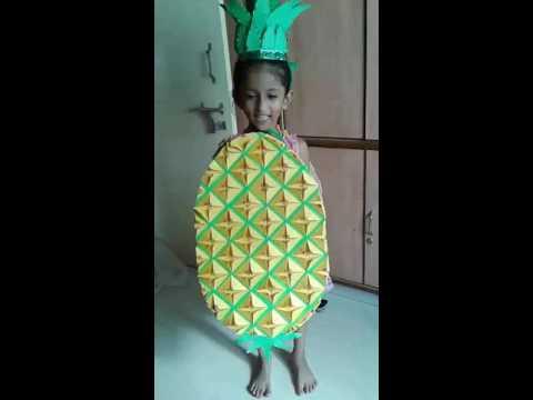 coconut fruit or vegetable fancy fruit