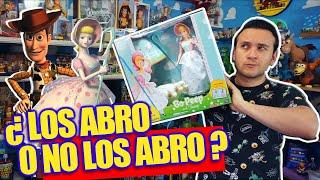 ¡TODO LO QUE COMPRÉ DE TOY STORY EN DISNEY! / Geezuz González