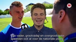 Video WK-feit van 22 juni: IJslandse Jack van Gelder gaat zoon aanmoedigen download MP3, 3GP, MP4, WEBM, AVI, FLV Juni 2018
