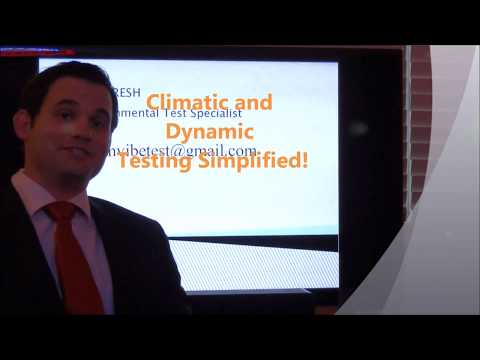 Introduction to Thermal Testing
