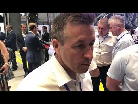Александр Соловьев о Заводе ВолгаГидро