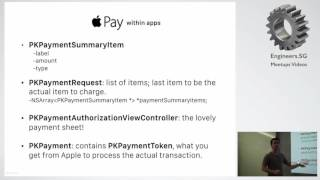Apple Pay with Shopify - iOS Dev Scout