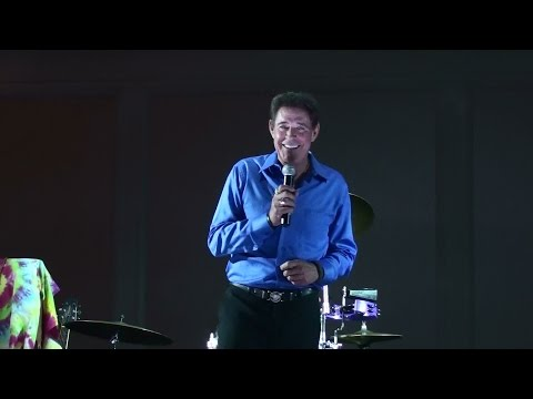 The Brady Bunch Convention  Barry Williams  Aug 16, 2014