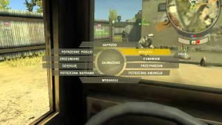 Battlefield 2 Deluxe Edition Gameplay #2 (Mechanik) PL