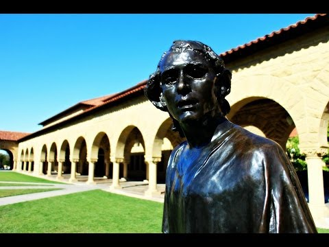 Stanford University Campus Glimpse