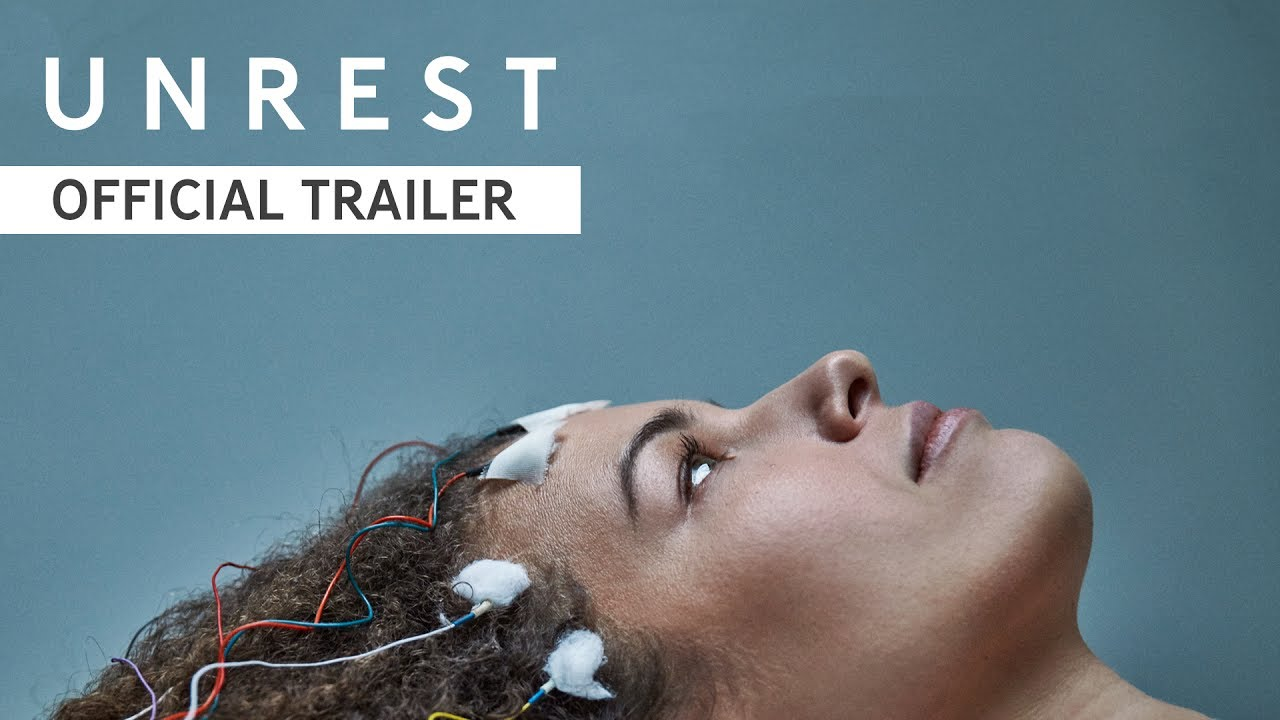 Unrest - Official Trailer HD