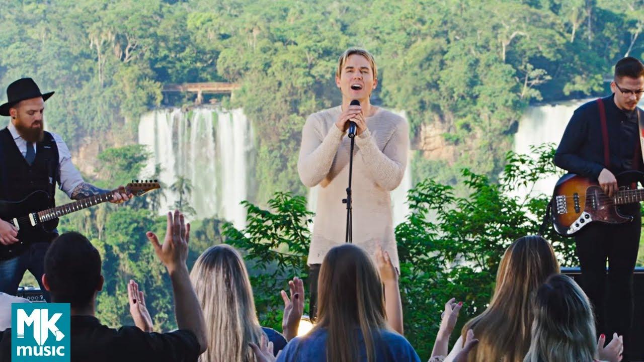 Chris Durán - Cantamos Aleluia (AO VIVO)