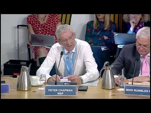 Rural Economy And Connectivity Committee - 27 June 2018