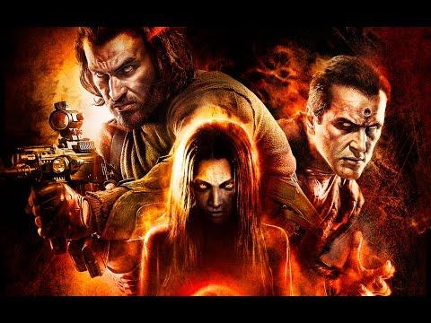 Fear 3 Full Movie All Cutscenes Cinematic