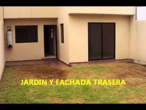 Venta casa queretaro tejeda youtube for Casa moderna en venta queretaro