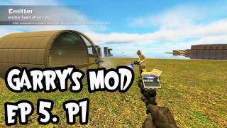 garry s mod ep 5 pt 1 you shut your whore mouth ft sgt skittles