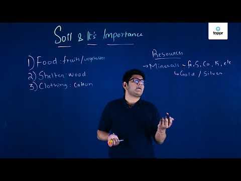 Soil Erosion: Introduction, Causes, Soil Conservation