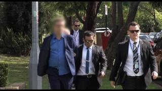 Sydney Man Arrested For Trying to Procure Sex From 11-Year-old