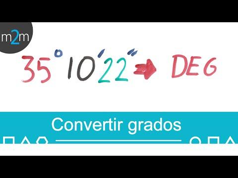 convertir-grados-minutos-y-segundos-a-grados-│ejercicio-1