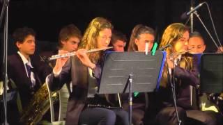 תזמורת הנוער   יום הזיכרון   (לאורך הים)