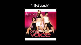 Watch One Vo1ce I Get Lonely video