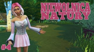 Niewolnica natury #4  | The Sims 4