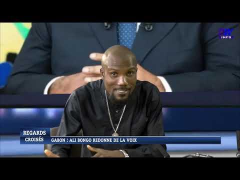 Gabon : Ali Bongo redonne de la voix (RC 10 06 2019 P1)