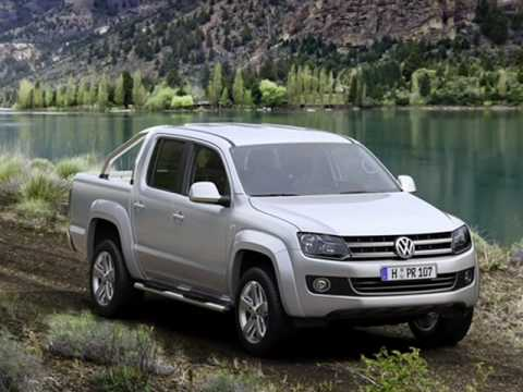 vw amarok 2010 youtube. Black Bedroom Furniture Sets. Home Design Ideas