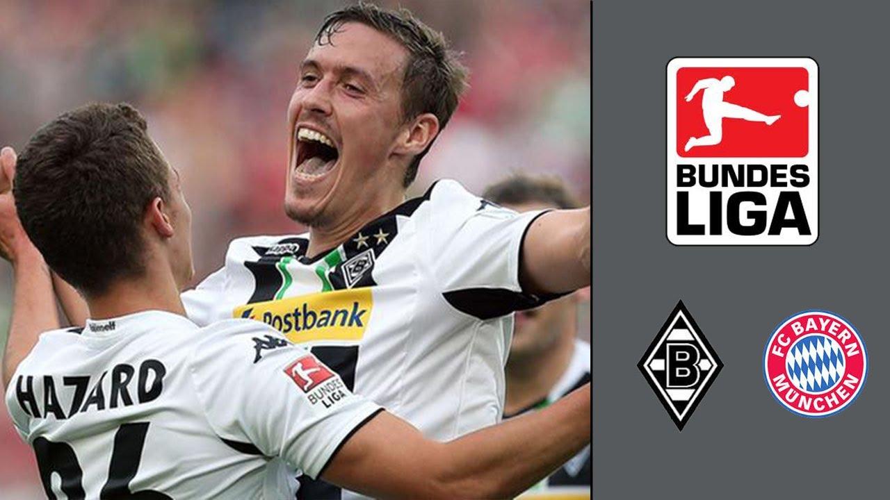 Bundesliga Spieltag 9