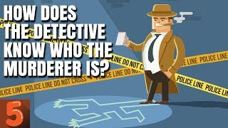 connectYoutube - 5 Detective Riddles That Will Blow Your Mind