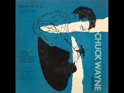 Chuck Wayne Quintet - Sidewalks of Cuba