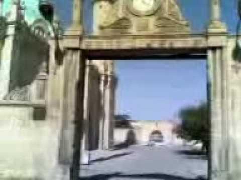 (Taza Pir Mosque) Təzə Pir Təmirdən Öncə (10 iyul 2006) Azərbaycan.3gp ()