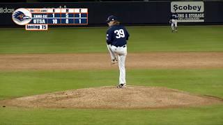 Highlights: UTSA baseball vs. Texas A&M-Corpus Christi