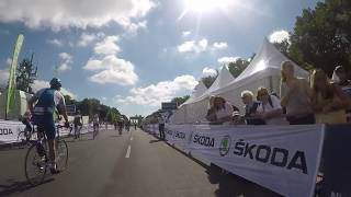 Euro Eyes Velothon Berlin 2017 - Best of 65,2km