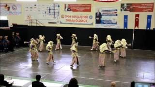 İzmir Sahne Sanatları GSK Yıldızlar 2017