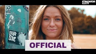 Max David - Breaking Free (Official Video HD)