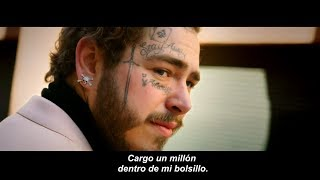 "Post Malone - ""Wow."" (Subtitulada en Español)"