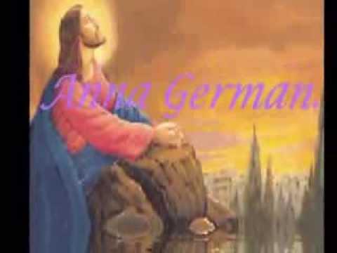 анна герман аве мария: