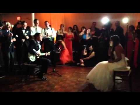 Marriage at its finest (The Girl - City and Colour)