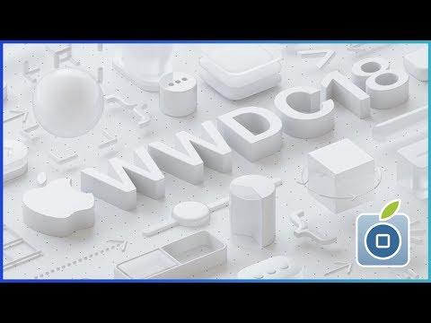 UFFICIALE: ecco quando sarà PRESENTATO iOS 12 (e non solo)! - WWDC 2018
